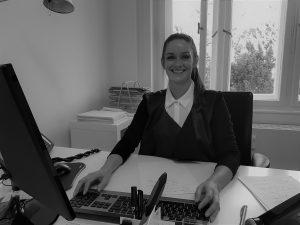 Sekretärin Seline Cici