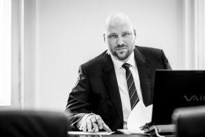 Rechtsanwalt Uwe Geyer