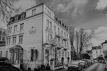 Die Rechtsanwaltskanzlei Geyer in Wiesbaden