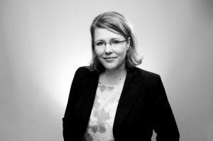 Rechtsanwältin Kathrin Pulverich